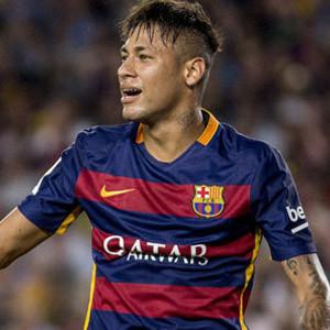 Barça'ya Neymar müjdesi