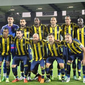 Fenerbahçe'nin yeni forma sponsoru Yandex oldu