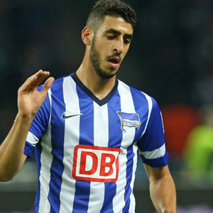 Beşiktaş'tan Tolga Ciğerci'ye teklif