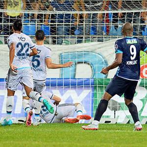 Rizespor, Fenerbahçe'yi böyle kızdırdı