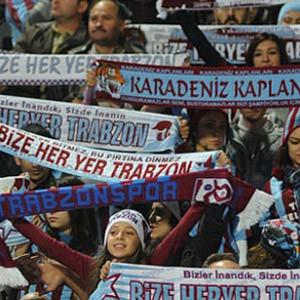 Trabzonspor taraftarına kötü haber