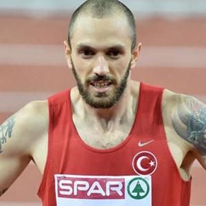 Türk atlet Ramil Guliyev finalde !