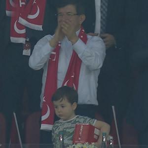 Başbakan Davutoğlu'na o soru soruldu
