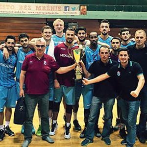 Trabzonspor Medical Park kupayla başladı
