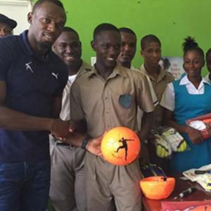 Bolt'tan 1,3 milyon dolarlık yardım