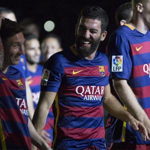 Barcelona'ya La Liga'da büyük şok