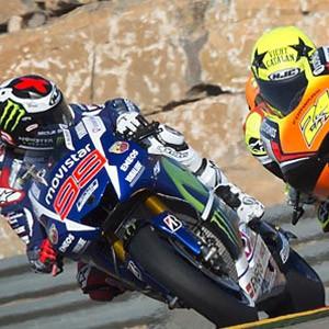 MotoGP'de heyecan sırası İspanya'da