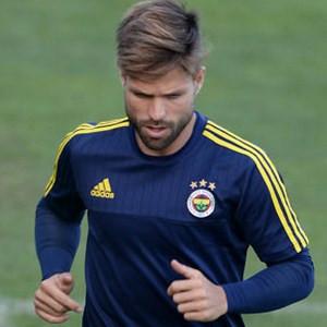 Pereira'nın yeni transferi !