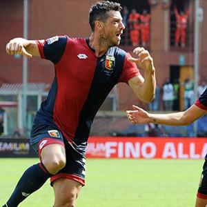 Eski Galatasaraylı Dzemaili, Milan'ı yıktı