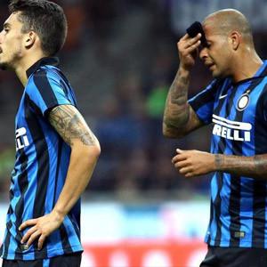 Melo ve Telles'li Inter paramparça !