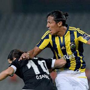 Alves'in isyanı: ''Formam yırtılacaktı''