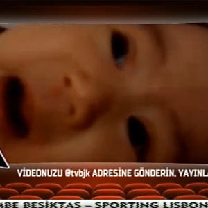 Beşiktaş'tan olay gönderme !