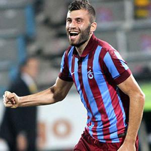 Trabzonspor'da afla gelen istikrar