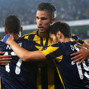 Oranlara göre favori Fenerbahçe !
