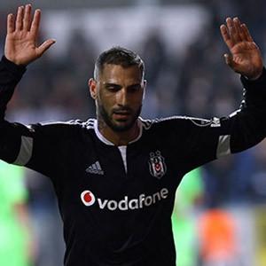 Beşiktaşlıları sevindiren görüntü