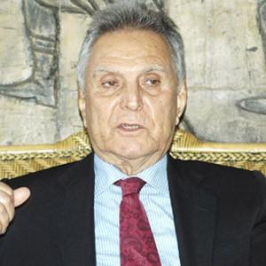 Salih Erdem'den Trabzonspor'a tavsiye