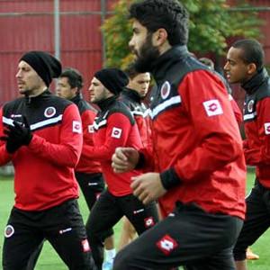 Cezalı Ahmet, Konyaspor maçında yok