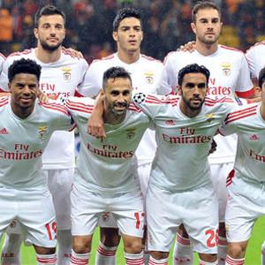 Hamzaoğlu'ndan iki Benficalı'ya özel önlem