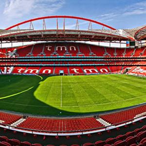 Benfica'ya taraftar şoku !