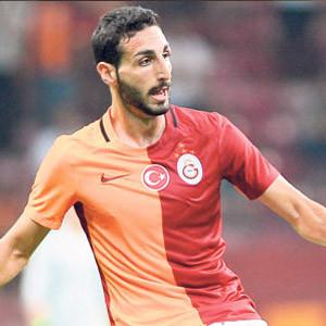 Galatasaray'da şok olay !
