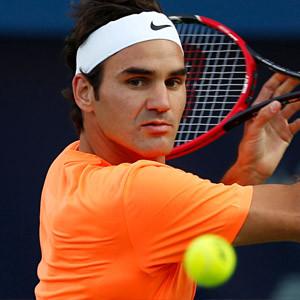 Federer'e şok... Yenildi...