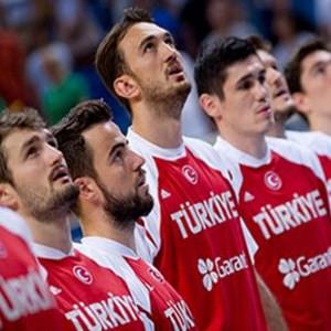 Basketbolda Türkiye'den 'olimpiyat' hamlesi !