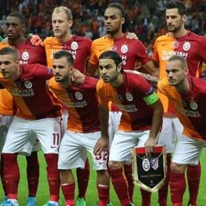 Galatasaray, Saraybosna'ya konuk olacak