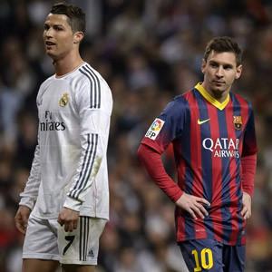 ''Altın Top'u Messi kazanır''