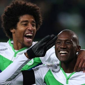 Wolfsburg, Bremen'i ezdi geçti