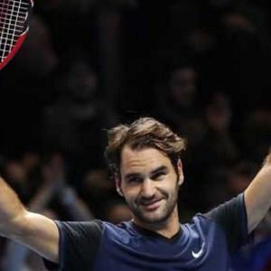 Djokovic'in finaldeki rakibi Federer