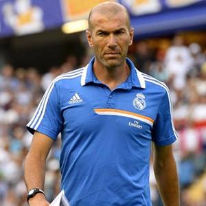 Zidane bombası !