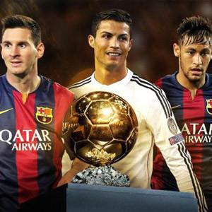 Yılın futbolcusu kim olacak ?