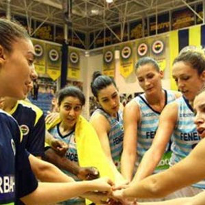 Fenerbahçe liderlik maçında