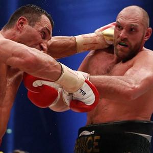 Klitschko, Fury ile rövanş istiyor