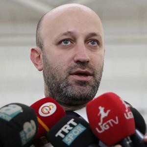 Cenk Ergün'den flaş transfer itirafı !