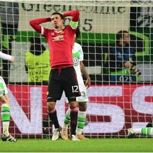 Manchester United'a büyük şok !