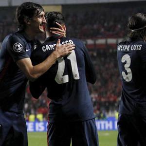 Galatasaray'ın grubunde lider belli oldu !