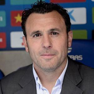 Espanyol'da Gonzalez görevden alındı
