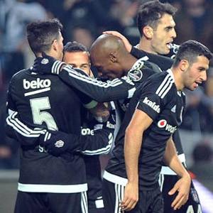 Beşiktaş bu sezon daha sakin