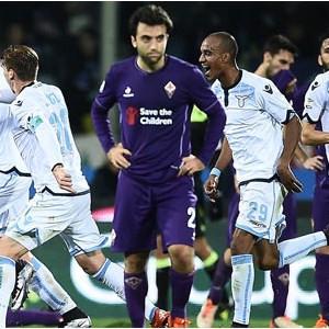 Lazio'dan flaş galibiyet !