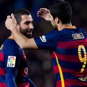 Barcelona Athletic Bilbao'yu gole boğdu