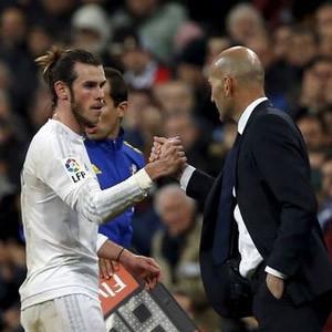 Zidane'ın Real'i 5 yıldızlı