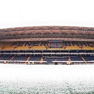 Kadıköy'de kar için yoğun önlem