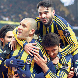 Fenerbahçe'ye yabancı damgası