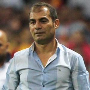 Metin Diyadin'den golcülere uyarı