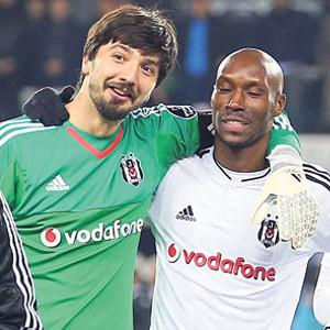 Beşiktaş'tan transfer kararı
