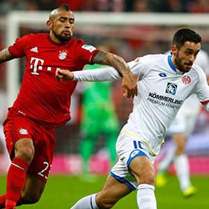 Bayern Münih'e evinde ağır darbe