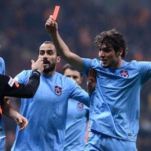 Trabzonspor'a kötü haber !