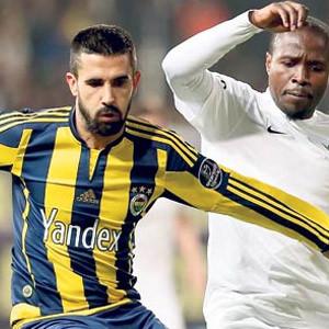 Fenerbahçe'de Alper Potuk şoku