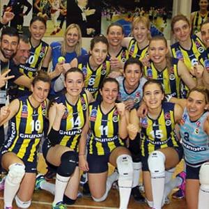 Fenerbahçe ikinci kupayı istiyor